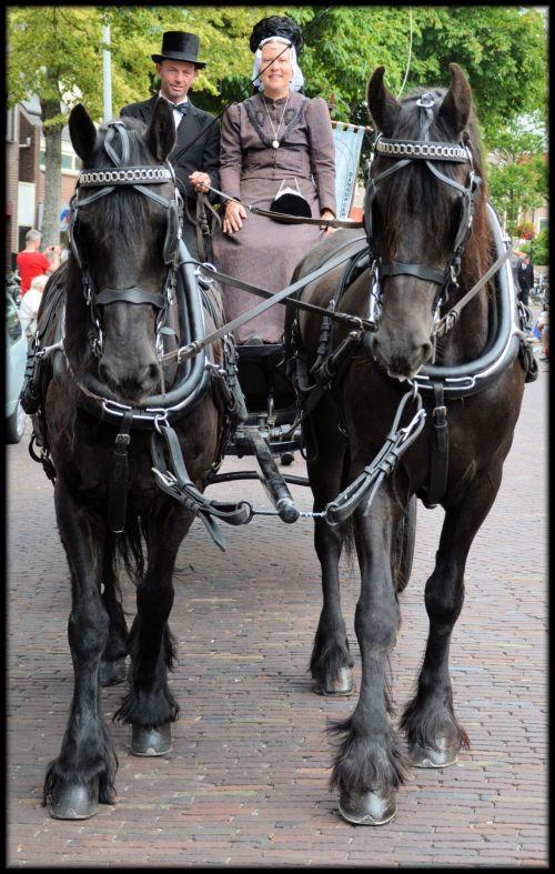 Dutch Authentic Carriages 09