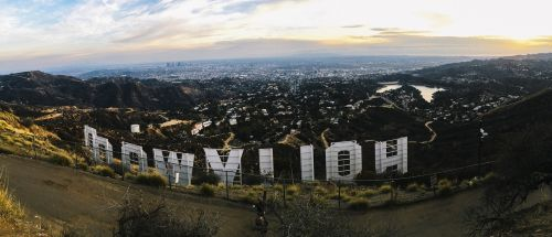 hollywood signs hollywood sign