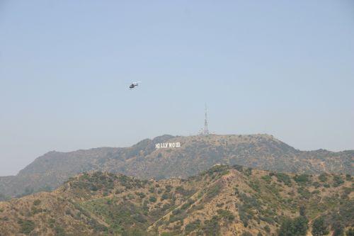 hollywood california usa