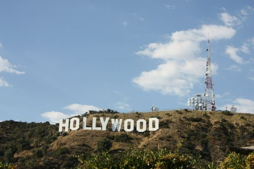 hollywood signs hollywood signs