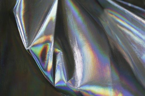 hologram  cloth  fabric