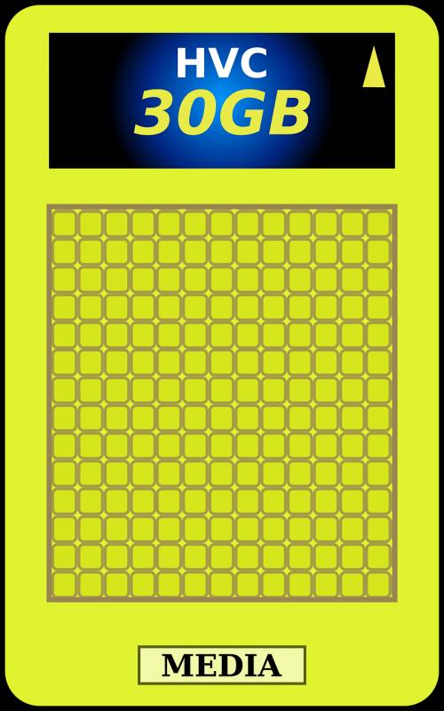 holographic card versatile