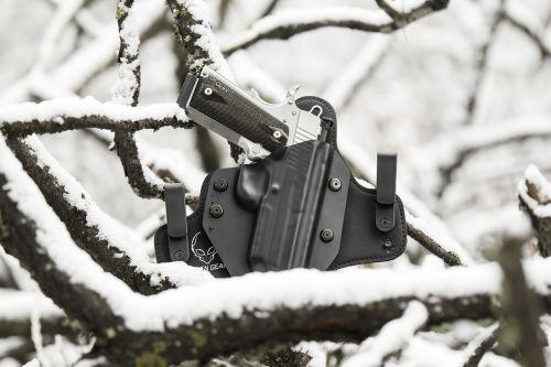 holster gun pistol