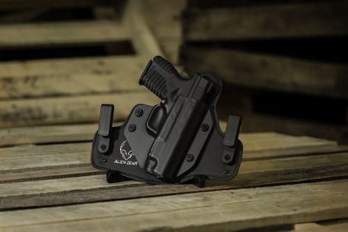 holster gun handgun