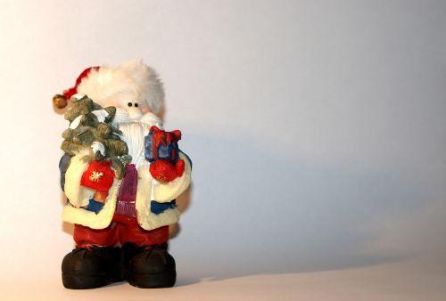 holy nicholas the figurine