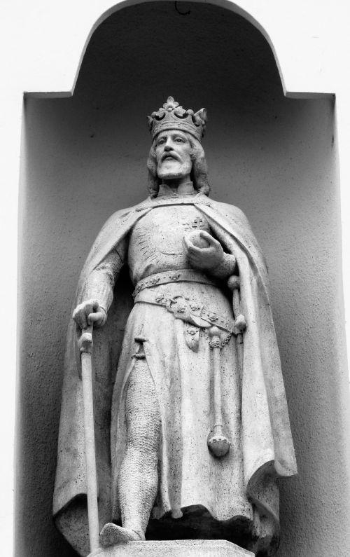 holy rajaram king statue