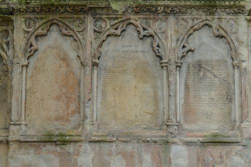 holyrood church southampton england
