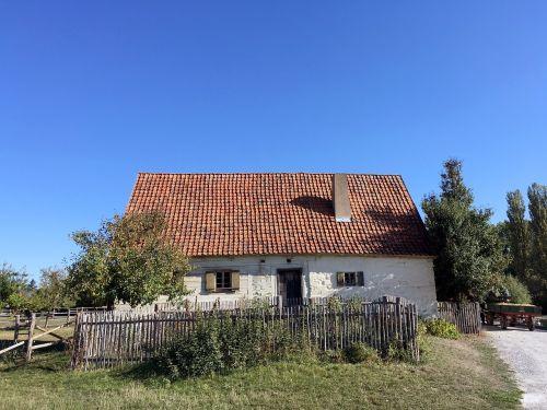 home farm museum