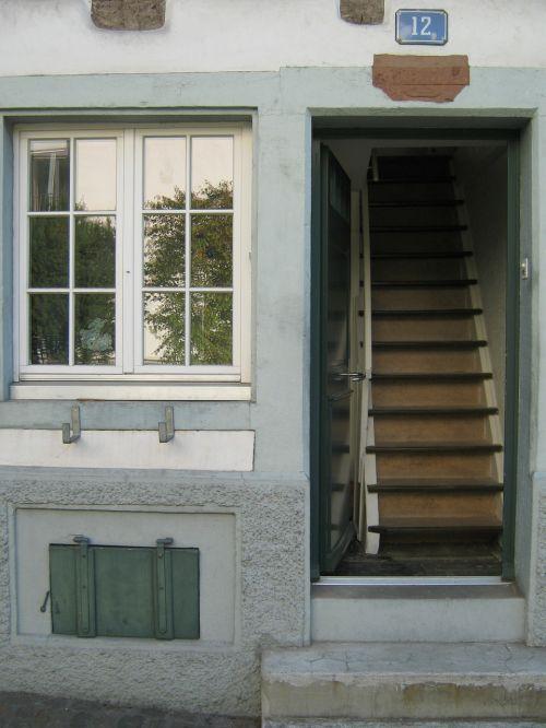 home wall window