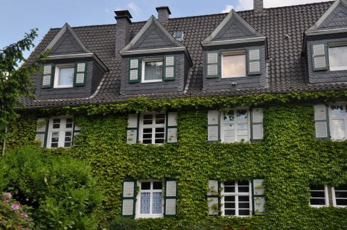 home green building