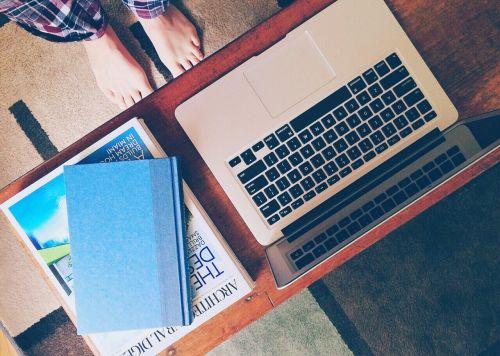 home laptop tablet