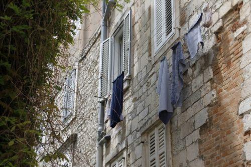 home plaster laundry