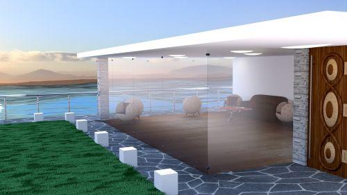 home sea glass