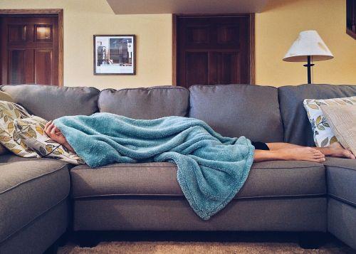 home life sofa