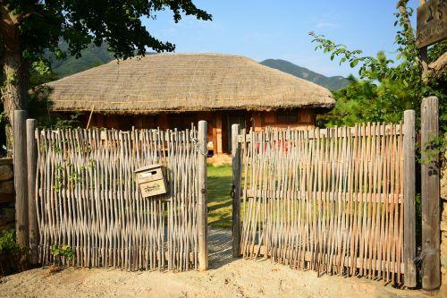 home naganeupseong suncheon