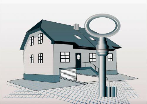 home building key