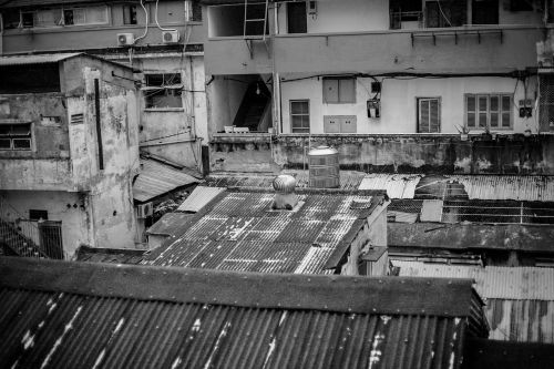 home architecture vietnam
