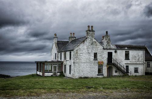 home sea coast