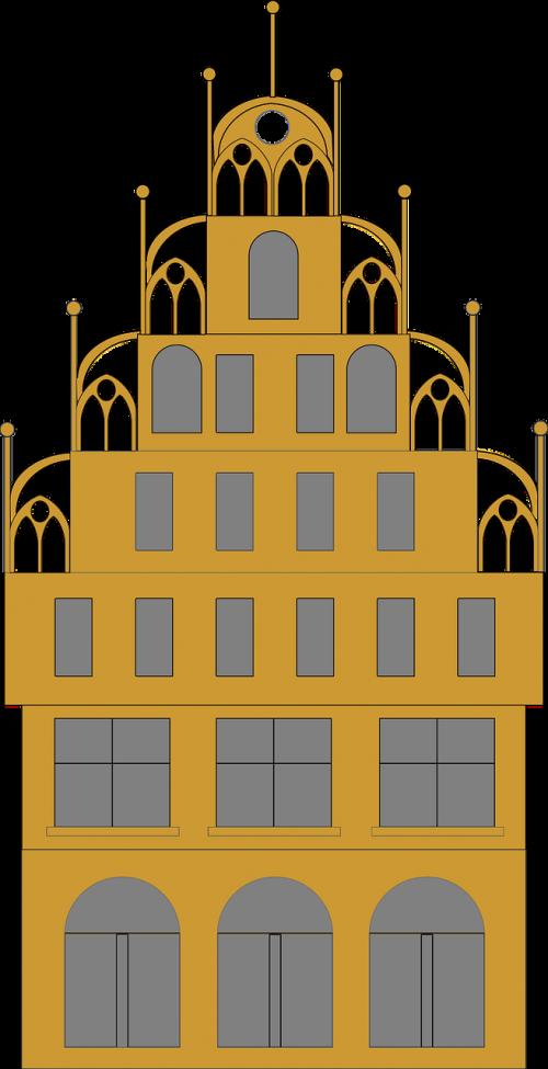 home architecture building