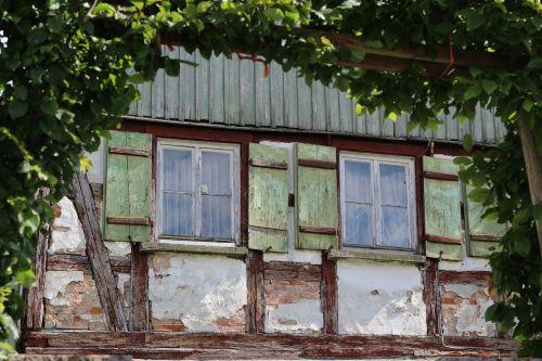 home window truss