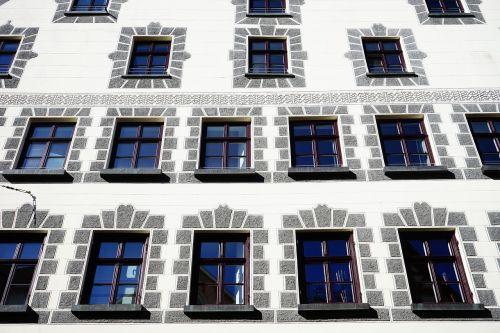 home front facade