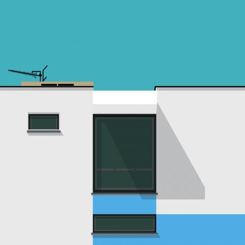 home architecture modern