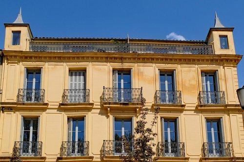 home  house  facade
