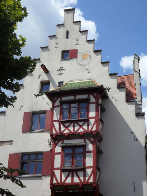 home building fachwerkhaus