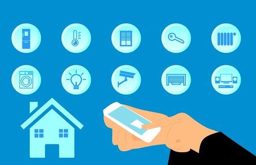 home  smart  automation