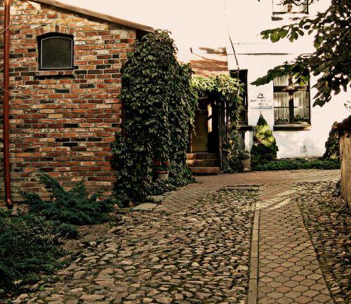 home house street