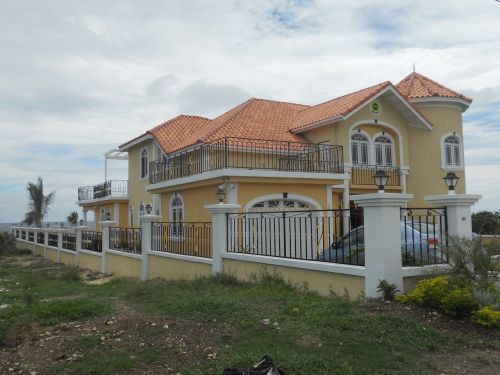 home villa manor house