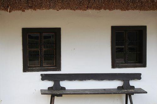home bank window