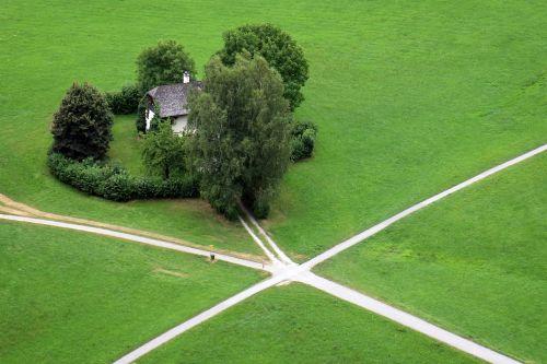 home crossroads junction