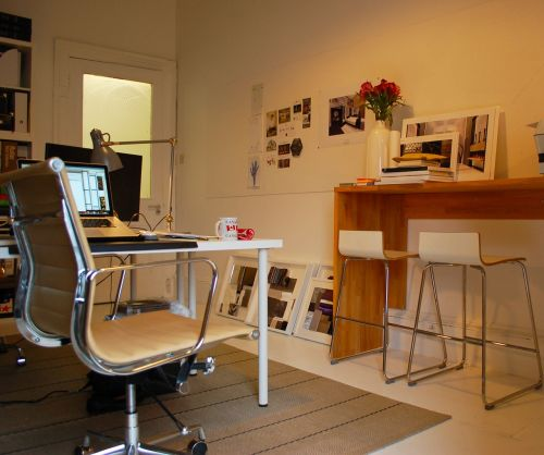 home office small office computer chair