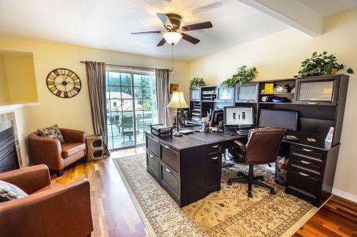 home office residence residential