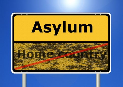 home state asylum refugee