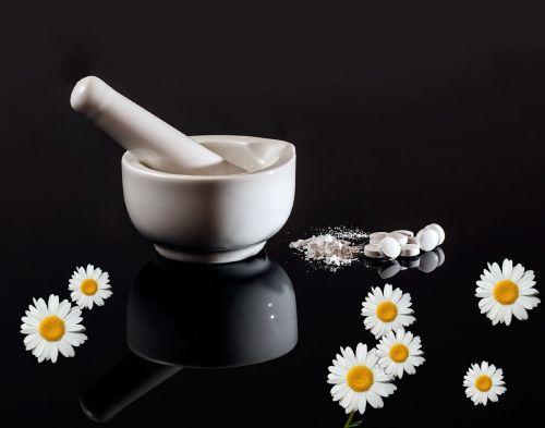 homeopathy medical chamomile