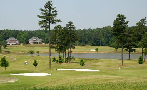 namai, golfas & nbsp, Žinoma, žalumos, kraštovaizdis, vaizdingas, gamta, golfas, žaisti, žaidimas, golfas & nbsp, vežimėliai, smėlis & nbsp, spąstai, laisvalaikis, poilsis, hobis, namuose golfo aikštyne