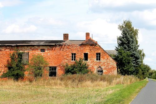 homestead old leave