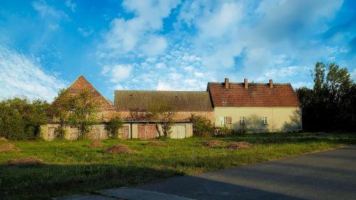 homestead farm old