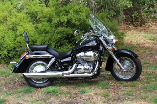 honda honda shadow honda shadow aero