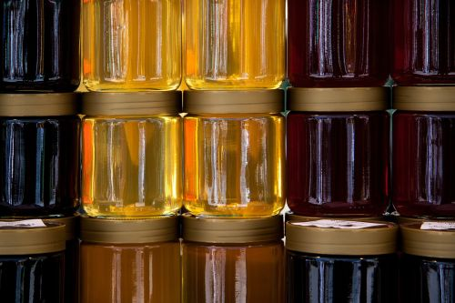 honey honey jars ranking