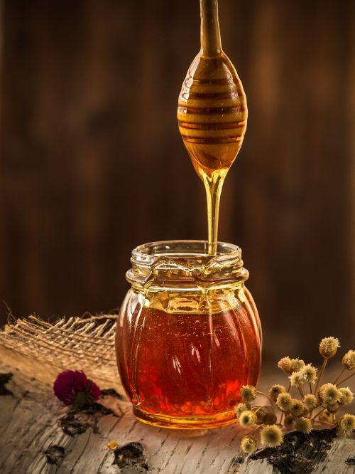 honey yellow beekeeper