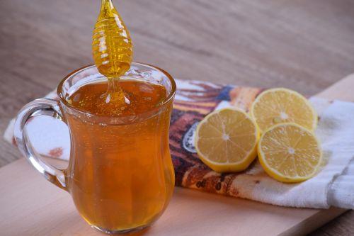 honey sweet syrup