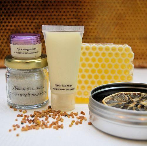 honey cosmetology optometry