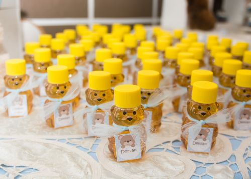 honey baby shower gifts baby shower