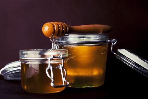 honey sweet tasty