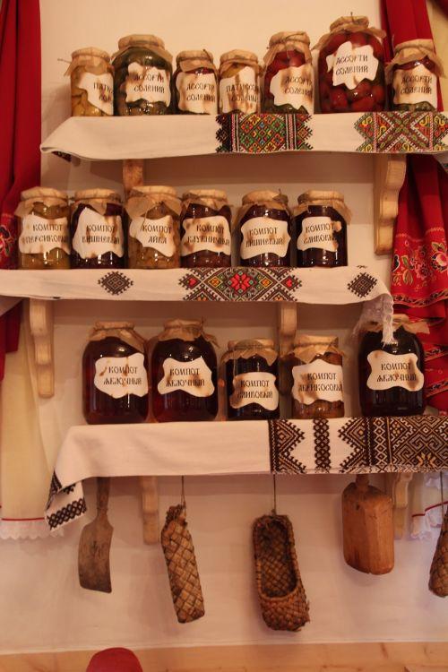 honey honey pot honey pots shelf