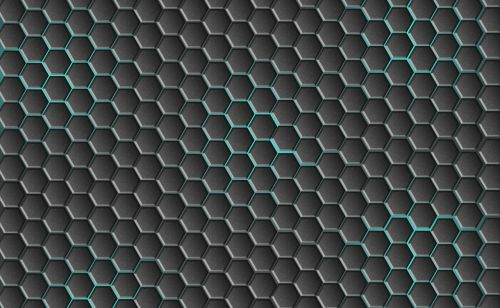 honeycomb table top