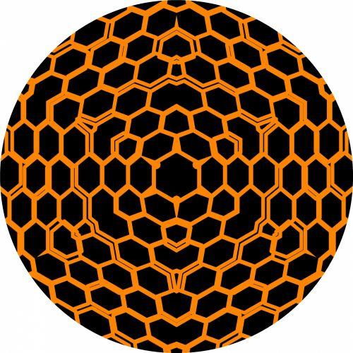 Honeycomb Circle